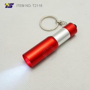 Mini LED Keychain with Bottle Opener pictures & photos