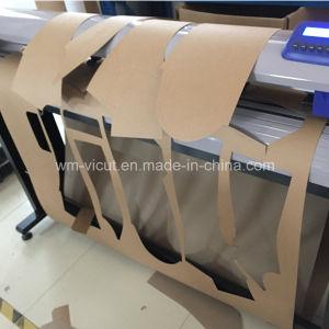 Garment Vinyl Sticker Cutting Plotter pictures & photos