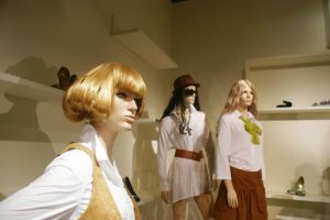 Pretty Female Mannequins for Store Dress pictures & photos