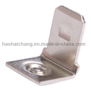 Auto Electrical Accessories Stamping Metal Thread Terminal pictures & photos