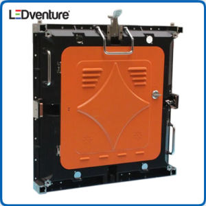 pH4 Indoor LED Full Color Display Screen for Cabinet 512*512mm pictures & photos