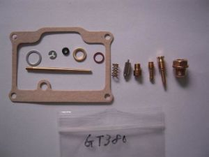 Gt380 Carburetor Old Motorcycle Carburetor Repair Kits pictures & photos
