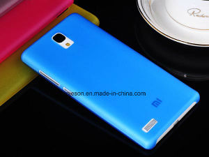 0.3 mm Ultra Slim Matte Case for Redmi Note