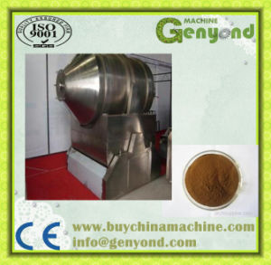 Industrial Instant Powder Mixing Machines pictures & photos