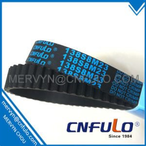 Automotive Timing Belt. Cross Cloth pictures & photos