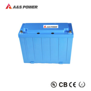 New Rechargeable 12V 100ah LiFePO4 Battery for Solar Street Lighting pictures & photos