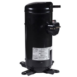 380V/50Hz R410A 11HP Panasonic Commercial Scroll Air Conditioning Compressors pictures & photos