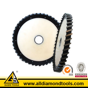 """24"""" Diamond Milling Wheel for Stone Grinding pictures & photos"""