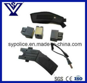 High Power Strong ABS Taser Stun Guns/Police Taser (SYRD-5M) pictures & photos