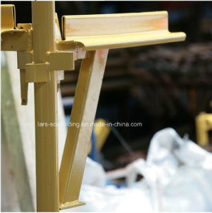 Painted Kwikstage Scaffold Hop-up Bracket with Top Quality pictures & photos