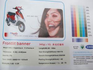 11.27oz Frontlit Flex Banner pictures & photos