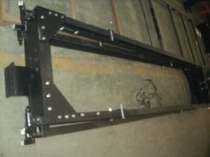 Cheap Car Frame for Elevator, Passenger Elevator, Home Elevator, pictures & photos