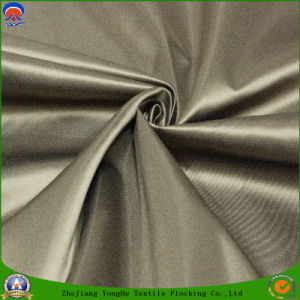Home Textile Coated PVC Waterproof Fr Blackout Colorful Woven Polyester Curtain Fabric pictures & photos