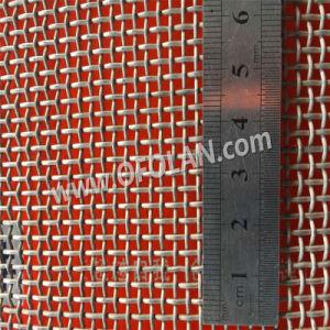 Titanium Mesh for Seawater Corrosion pictures & photos