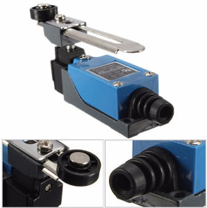 Me-8108 Limit Switch Rotary Adjustable Roller Lever Arm Mini Limit Switch pictures & photos