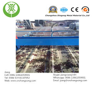 Corrugated Galvanized Steel Sheet pictures & photos