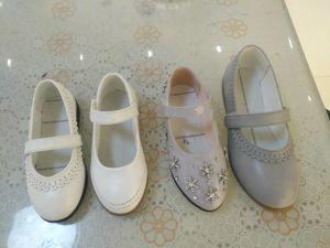 Different Colors Children PU Sandals