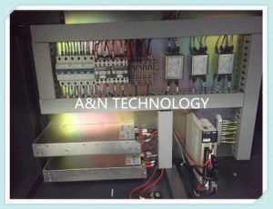 A&N 8W Ultraviolet Laser Marking Machine pictures & photos