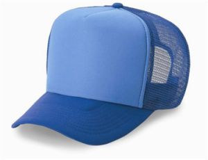 Blank Polyester Trucker Mesh Cap pictures & photos