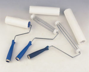 PE High Tackiness Sticky Roller Refill pictures & photos