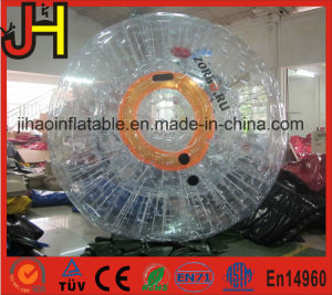 High Quality Inflatable Ramping Zorb Ball for Sale pictures & photos
