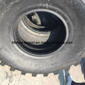 Cross Country Tyre 1200-18 Agriculture Tyre Harvester Tyre pictures & photos
