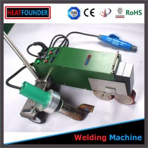 Hot Air Banner Welder for Hdep pictures & photos