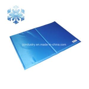 Waterproof Logo Printing Pet Cool Gel Mat pictures & photos
