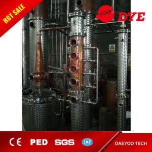150L Model I Whisky Copper Distiller Distillation Machine pictures & photos