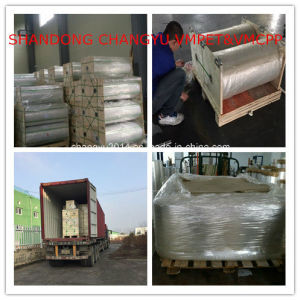Aluminized Mylar Polyester Film/VMPET/Metallized Pet Film pictures & photos