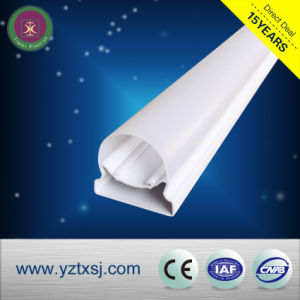 PVC LED Tube Light Housing for The New Model pictures & photos