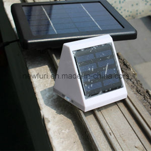Super Bright LED Energy Saving Motion Sensor Solar Wall Light pictures & photos