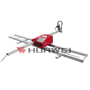 Hnc-1800W-Q Portable CNC Plasma/Flame Cutting Machine pictures & photos