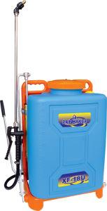 18L Knapsack Electric Battery Power Sprayer (XF-18U) pictures & photos