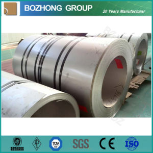 316ti 1.4571 Cold Rolled Stainless Steel Coil pictures & photos