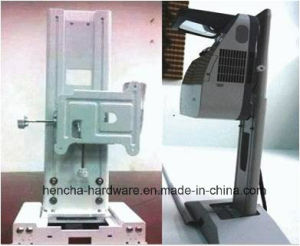 Aluminum High Precision Casting for Projector pictures & photos