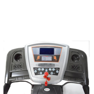 Home Electric Treadmill Gym Equipment Motorized Treadmill Running Fitness Equipment (QH-9930) pictures & photos