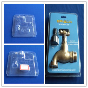 Custom plastic blister box for tools (PVC blister package) pictures & photos