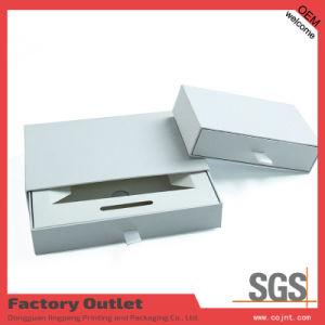 High Quality Paper Cosmetic Packaging Box Made in China