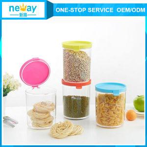 Neway New Design Plastic Jar pictures & photos