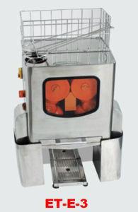 Auto Orange Juicer or Auto Lemon Juicer with CE Certificate pictures & photos