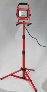 20W GS/CE/ETL Listed Tripod LED Work Light pictures & photos