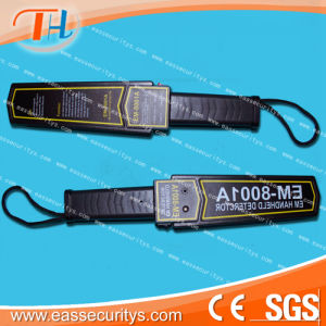 High Quality EAS Handheld Detector pictures & photos
