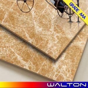 600X600 Building Material Full Polished Porcelanato Glazed Porcelain Floor Tile pictures & photos
