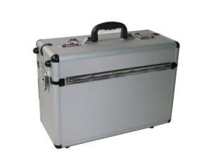 We Offer OEM Custom Colorized Aluminum Carrying Case with Wheels pictures & photos