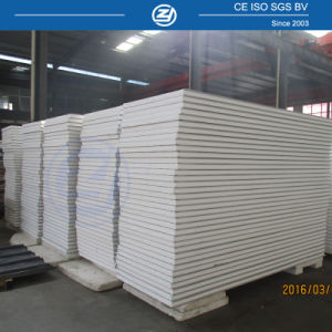 EPS Sandwich Panel Price pictures & photos