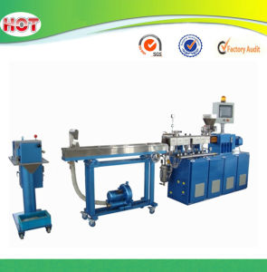 Window Door PVC Rubber Sealing Strip Extrusion Line pictures & photos