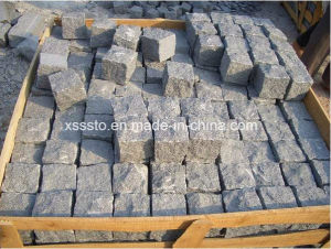 Granite Cube Stone, Paving Cube Stone, Stone Cube pictures & photos