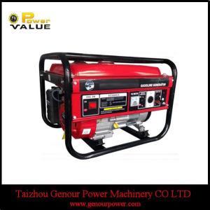 2014 2kVA Elepaq Efficient Gasoline Generator (ZH2500-EP) pictures & photos