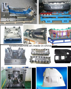 Auto Parts Blow Molding Machine (FSC90) pictures & photos